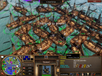 Age of Empires III Improvement Mod Photos