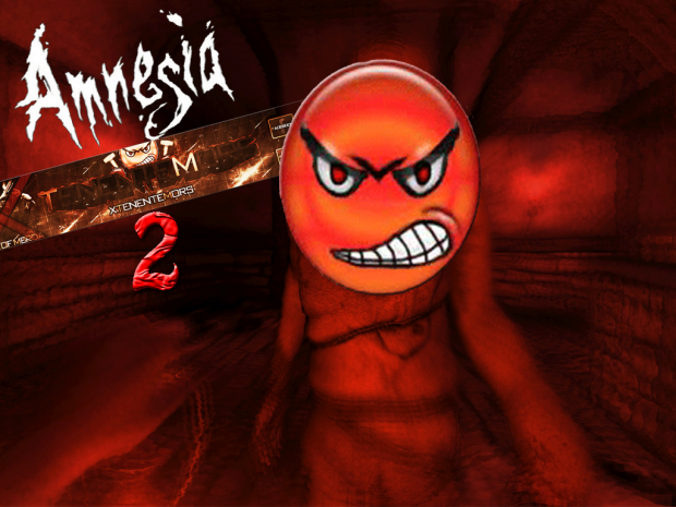 Amnesia: xTenenteMors Revenge 2 (Preview)