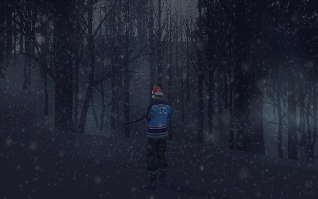 Winter Vacation 2.0