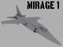 Mirage 1