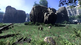 Crysis Expanded v1