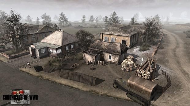 Balaton 1944 preview