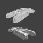 TF:RE Main Battle Tank