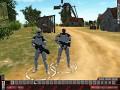 Commando droid (BX-series) - clone suit