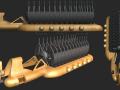 Droid Platoon Attack Craft
