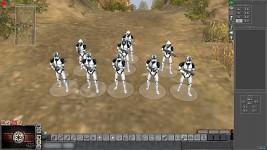 501st legion - phase II (v1)