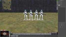 501st legion - phase II