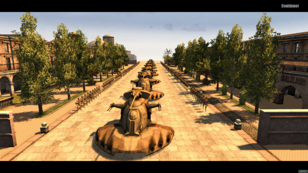 Invasion Of Theed, Naboo