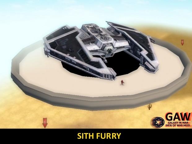 Furry class