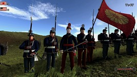 Japanese Imperial Guard