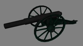 New Armstrong Gun