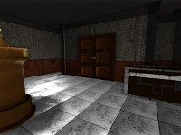 Beginning Development of the other rooms