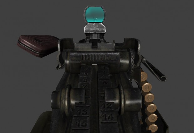 PKM scope