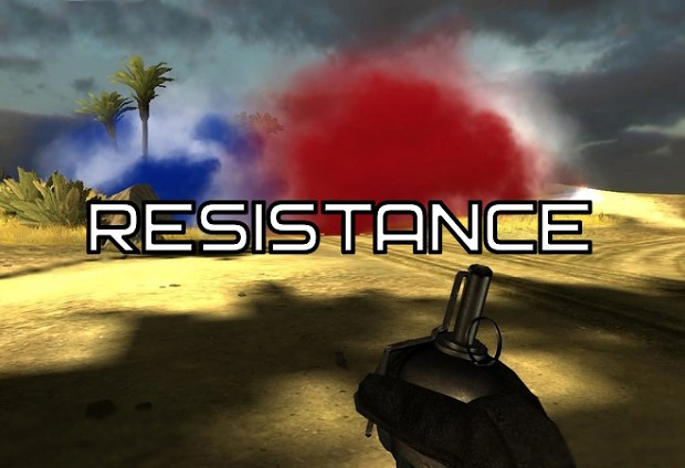 BF2 Resistance