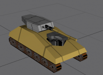 Behemoth V2