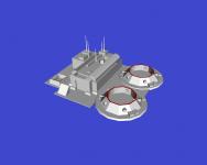Defense General Space Center