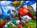 Classic Sonic Heroes