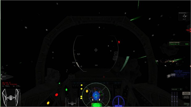Prologue Mission Screenshots