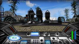 Tank Cockpit