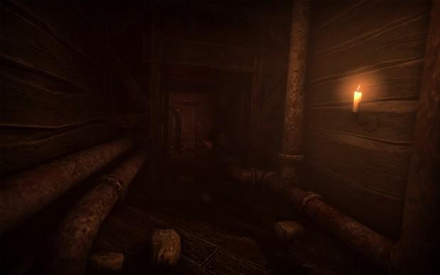 Upper Cellar (WIP)
