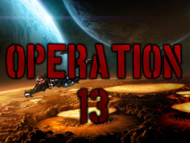 Operation: 13