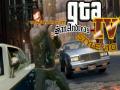 GTA:San Andreas IV Style Mod v1.0