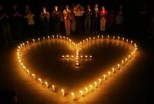 Pray for Sichuan