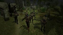 Jap Zombies!!