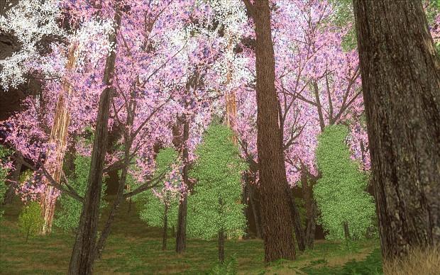 Spring Season 2.0