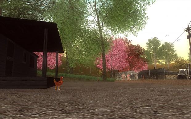 С помощью MediaGet можно скачать торрент GTA / Grand Theft Auto: San Andrea