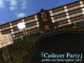 Cadaver Party (Amnesia: The Dark Descent)