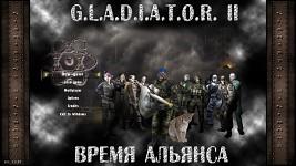 G.L.A.D.I.A.T.O.R. II