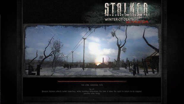 Winter of Death Ultimatum