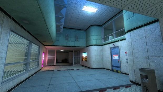 Final Hallway Update.