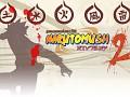 Naruto Mush Rivalry