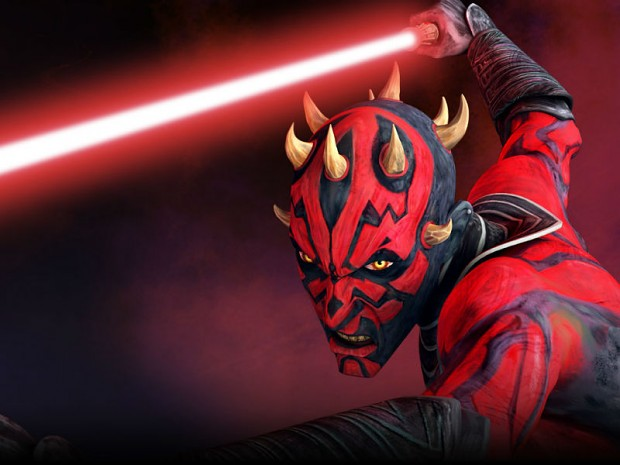 darth maul vm
