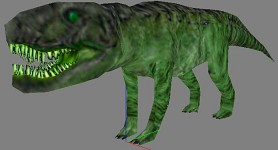 Krokasaur