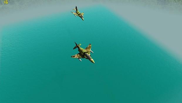 Daily Air Patrol