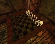 lotfe chess board decoration