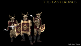 The Easterlings