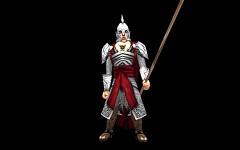 Imraldis Guard Concepts