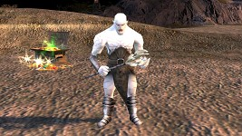 Azog The Defiler  In-Game