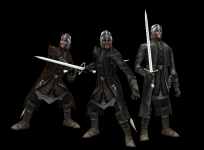 Soldiers of the North