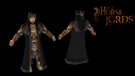 Thorin - Regal Armor