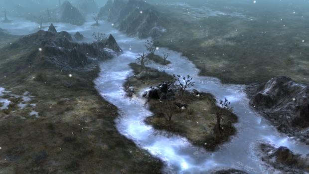 Map: Greylin