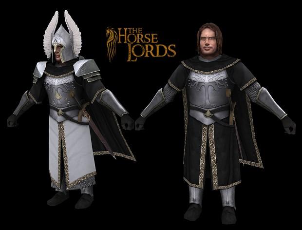 Berethor Updated