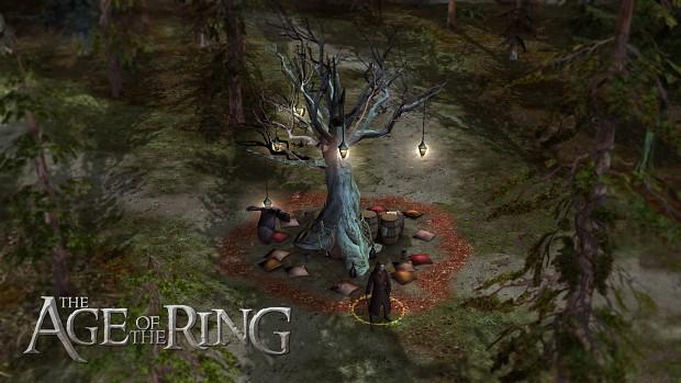 Elvenking's Feast