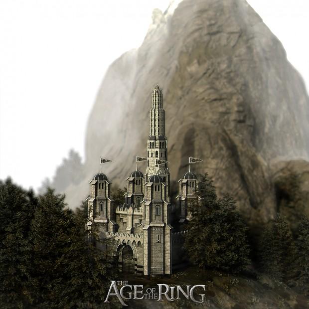 Gondor Fortress
