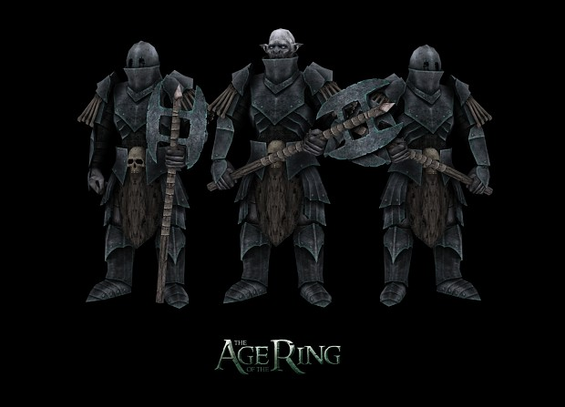 Orc Ravagers