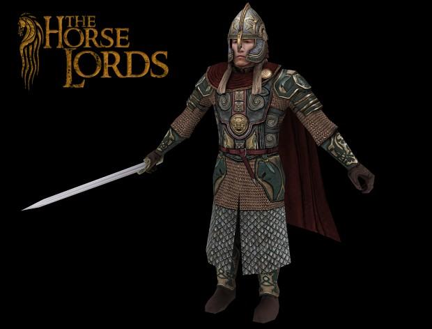 The Prince of Rohan